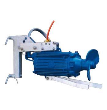 Submersible mixers GTW - Mixers