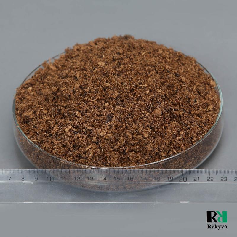 Brown Peat - Supliers