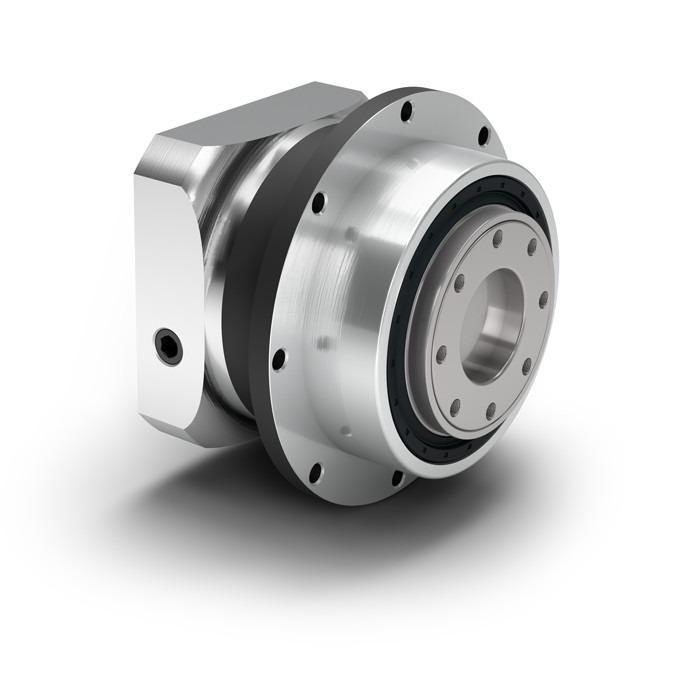 Planetengetriebe PSFN - Präzisionsgetriebe mit Abtriebsflansch - Schrägverzahnt - IP65 - NEUGART