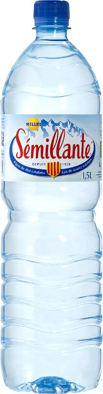 Sémillante Naturelle 150 cl - Boissons