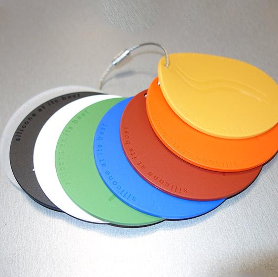 Types of silicone used by starlim//sterner - on-silicone