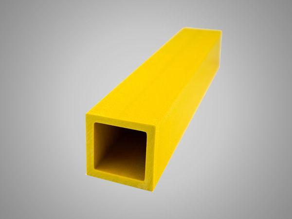 Standard-grp-box-profile - pultruded glassfibre profiles in accordance to eN 13706 / E23