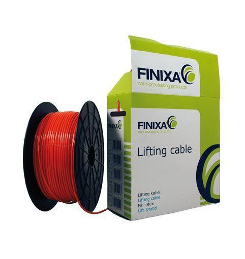 Lifting wire - null