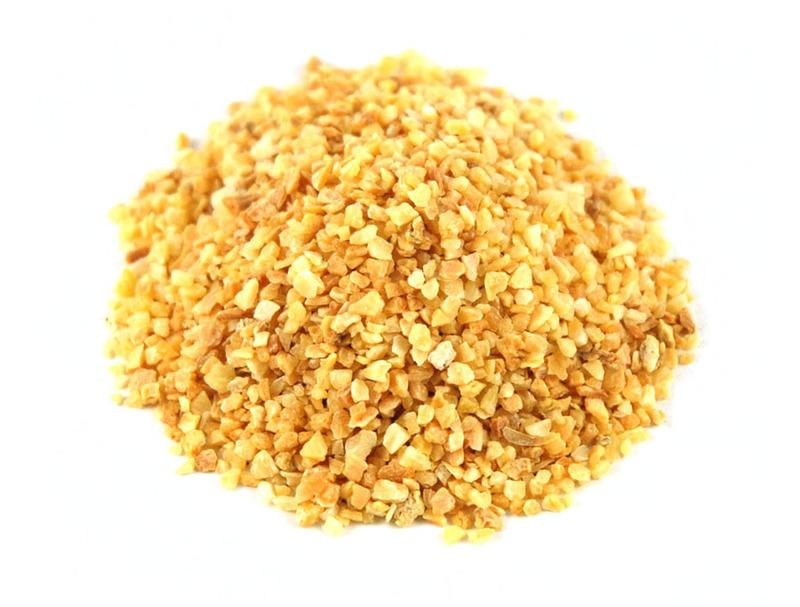 Dehydrated Garlic Minced Manufacturer Exporter  - Dehydrated Garlic Minced Manufacturer Exporter Supplier Producer