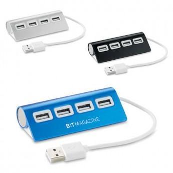 Duplicateur USB A8853 - Réf: A8853