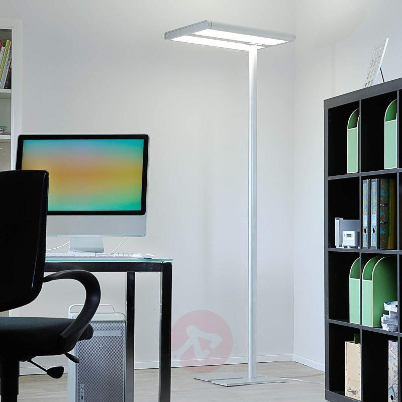 High Quality Office Floor Lamp Quirin With LEDs   Floor Lamps ...