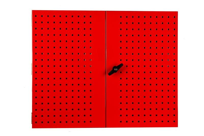 Tool workshop cabinet - wall mounted - null