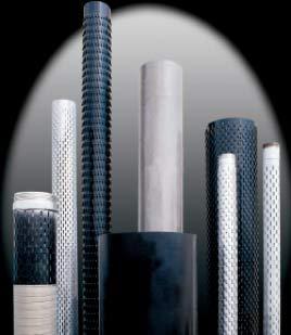 Puits d'eau - Outils - Tubes permanents, tubes et filtres pour puits