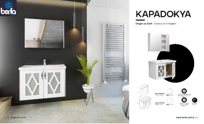 Baderomsmøbler - Bad Furtniture produsenten