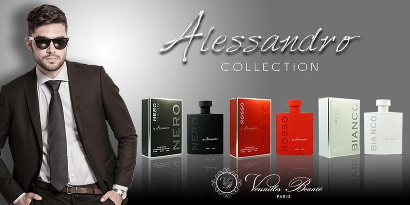 Collection Alessandro