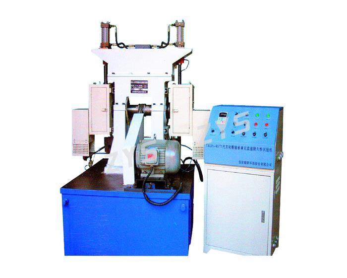 Wheel Hub Bearing Tester - Testing Machine