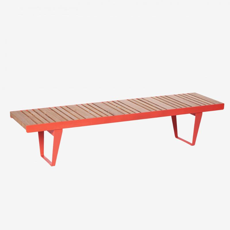 Bench «Infinity wood» - Benches and sun loungers