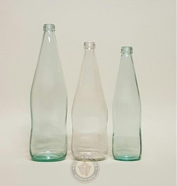 Bottiglie acqua - Acqua