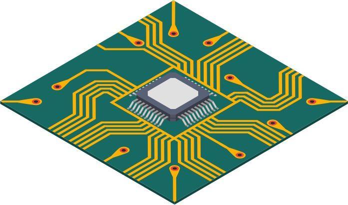 Sviluppo di Schede Elettroniche  -
