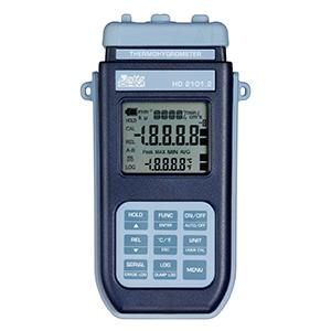 Thermo hygrometer datalogger HD 2101.2 - Humidity