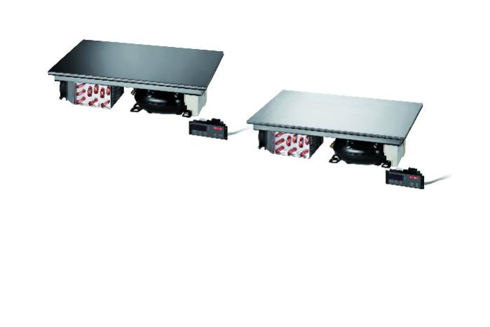 Hot / Cold plate -