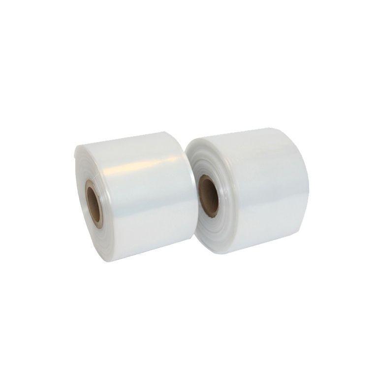 Rouleau gaine plastique à souder (bobine de 10kg) - null