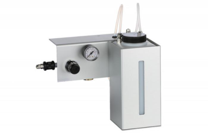 Unità di alimentazione dell'inchiostro - REA JET DOD 2.0 - Marcatori a getto d'inchiostro macrocarattere - Nuova generazione 2.0