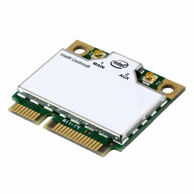 MINIPCIE WIFI802.11 A/B/G/N/C - VersaLogic Corporation VL-MPEE-W2E