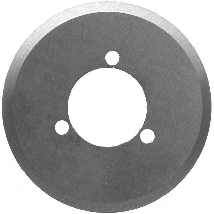 Couteau circulaire pour TIROMAT 32-1,5 - null
