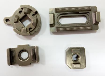 Sintered metal parts Powder Metallurgy - Powder Metallurgy Manufacturing