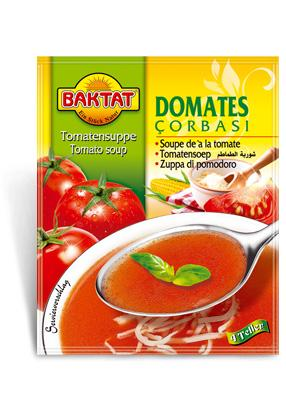 Tomato Soup - null