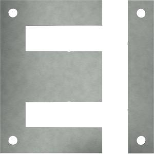 Lamierini monofase Serie WEI - Trasformatori