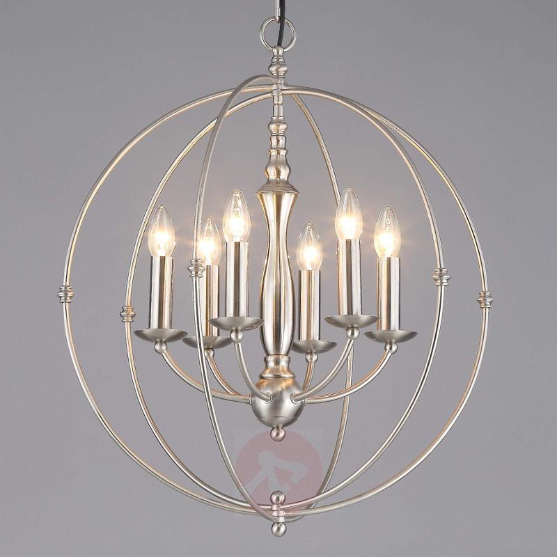 Beautiful hanging light Miguel - indoor-lighting