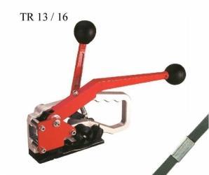 Cerclage plastique - Appareil feuillard plastique TR 13-16