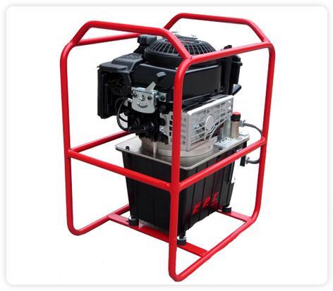 Pompes électriques 700 bar - FPH-MS
