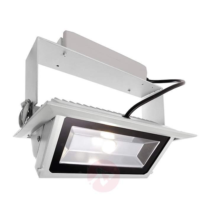 Kapego LED downlight in white - Recessed Lights