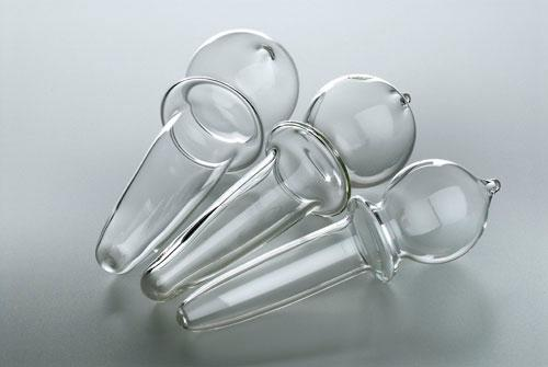 Anal expanders -