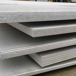 Sheet metals - stamping