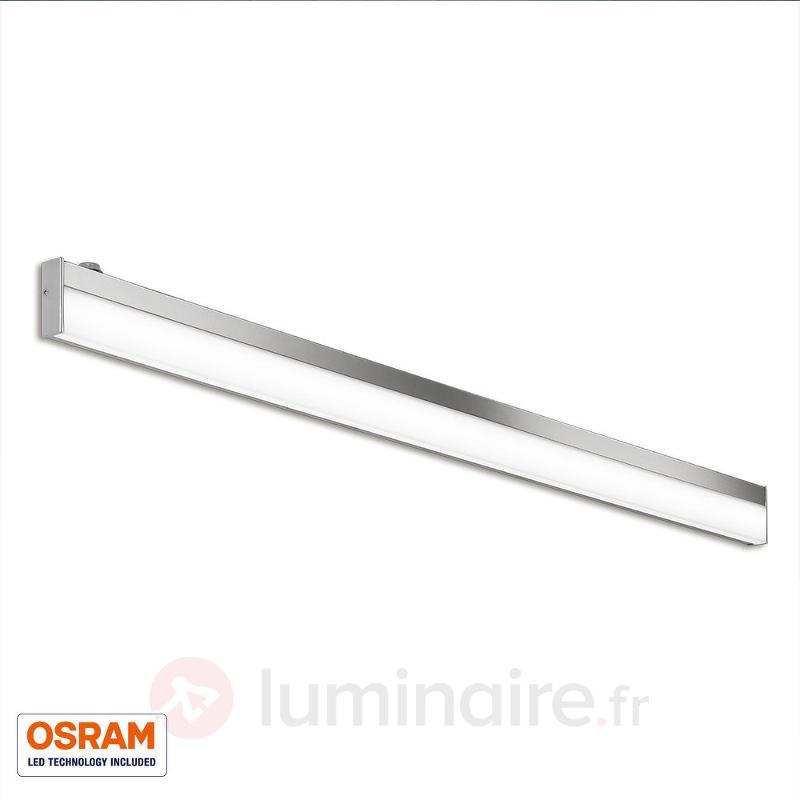 Applique LED Kilian pr salles de bains IP44 - Salle de bains et miroirs