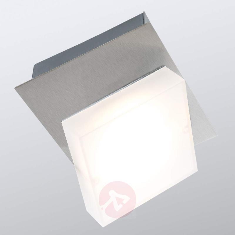 rotatable LED ceiling spot Denise 1-lt. - Ceiling Lights