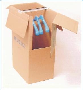 SUPPORTI IN METALLO PER BAULETTI PORTABITI - articoli imballaggio