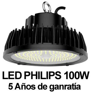 Campana LED 100W - LED PHILIPS