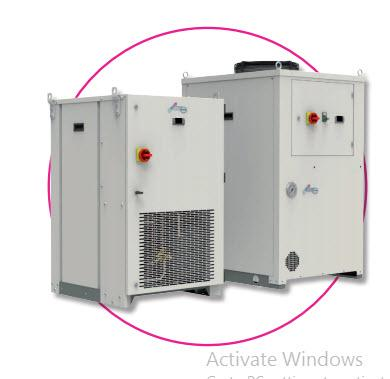Tcu Refrigeratori Industriali Per Fluidi Inquinati O Sporchi - LINEA REFRIGERAZIONE