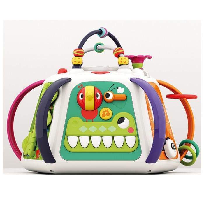 New educational for 18 months babies toys and games - Cube Kids Educational Toys