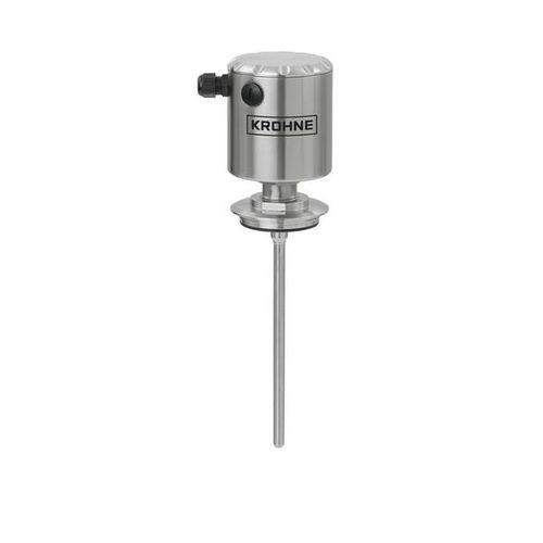 BM 500 - Potentiometer level sensor/for liquids/for hygienic applications/max. 140 °C