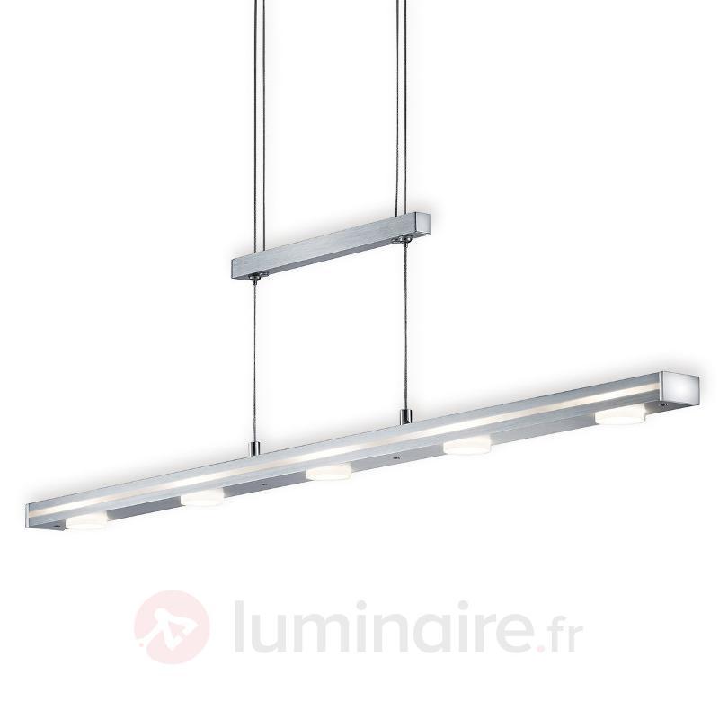 Suspension LED Cavallo réglable en hauteur - Suspensions LED