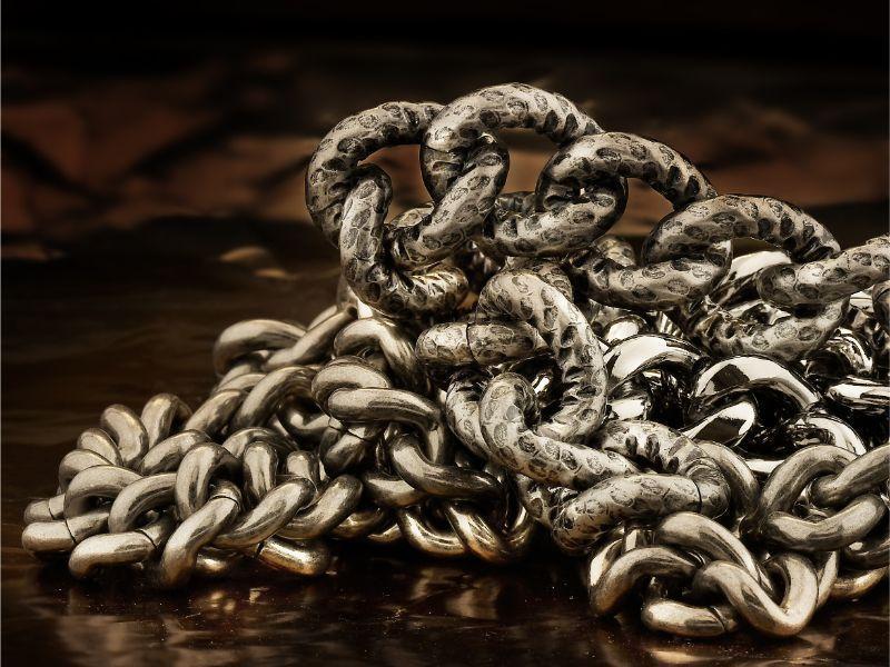 catena godronata - null