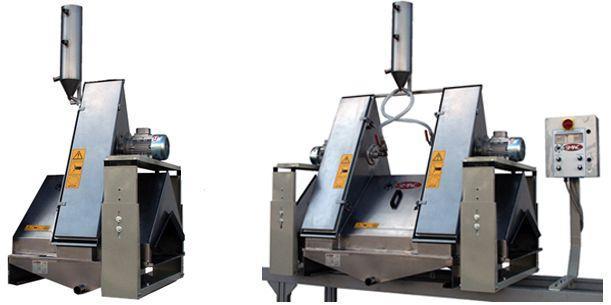 D1/D2 - Macchine applicazione smalto