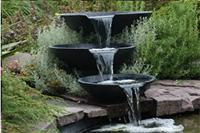 Fontaines modernes - FONTAINE NOVA SCOPTIA :