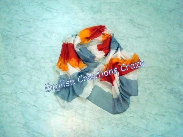 Pure Silk Scarves - Pure Silk Scarves