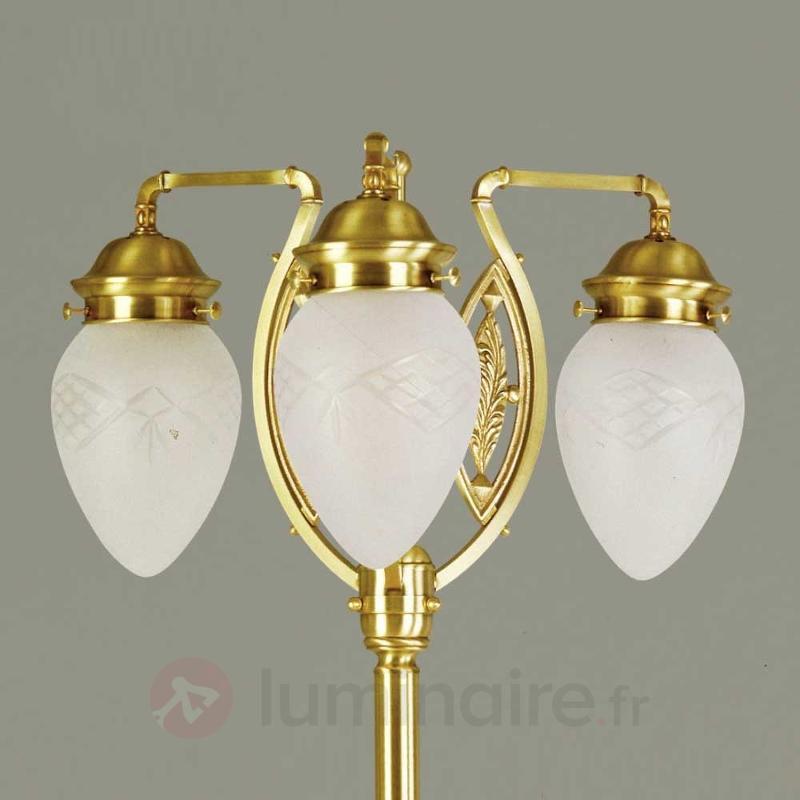 Lampadaire BUDAPEST, 3 lampes - Tous les lampadaires