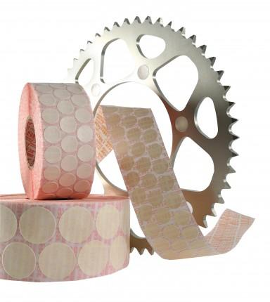 special paper masking labels