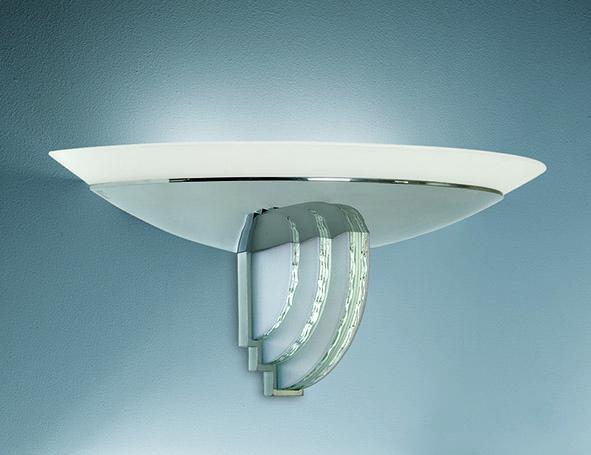 Престижный настенный светильник арт-деко - Модель 542bis