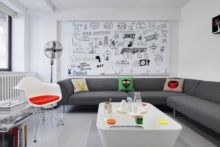 ISONEM MARKER WALL PAINT - Wall/Surface Board Paint