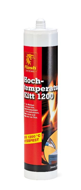 FLASH Kamin-Kitt 310 ml -
